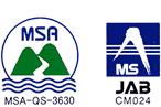 MSA/JAB